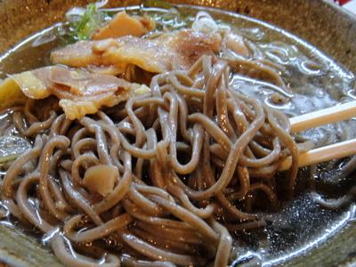 河北や@小川町(7)ミニカレー肉そばセット680.JPG