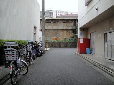 浮(ぶい)@大崎広小路(3)もり&ひとくちじゃこご飯640.JPG