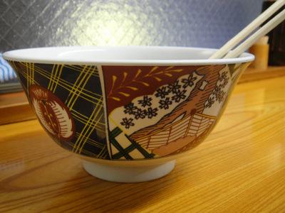 瓢箪@市ヶ谷 (7) 肉(ポーク)そば430円.JPG