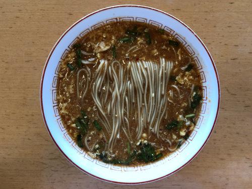 由布製麺@大分県 (12)辛麺.jpg