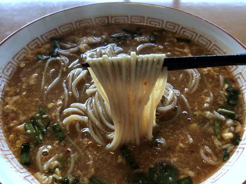 由布製麺@大分県 (15)辛麺.jpg