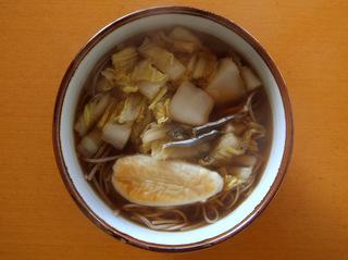 白菜柚子そば@三種麺(1).JPG