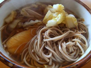 白菜柚子そば@三種麺(2).JPG
