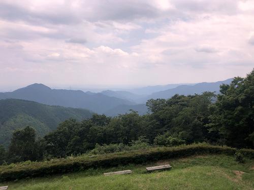 紅葉屋@御岳山 (1)とろろそば980大盛250舞茸天ぷら350いちごミルク600ゆず600.jpg