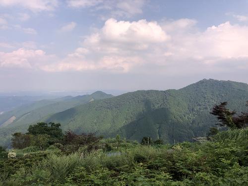 紅葉屋@御岳山 (23)とろろそば980大盛250舞茸天ぷら350いちごミルク600ゆず600.jpg