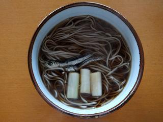 自然芋そば@新潟県(6)自然芋そば山芋と海藻入り198.JPG