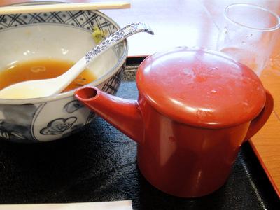 萩原製麺@大崎広小路(14)冷しおろし細うどん730.JPG