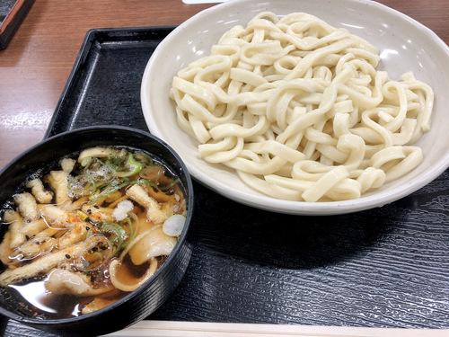 蓮田SA下フードコート@蓮田SA下り (5)肉汁うどん並盛860.jpg
