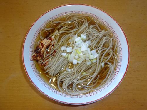 西村製麺@茨城県 (5)鬼梨里そば510.JPG