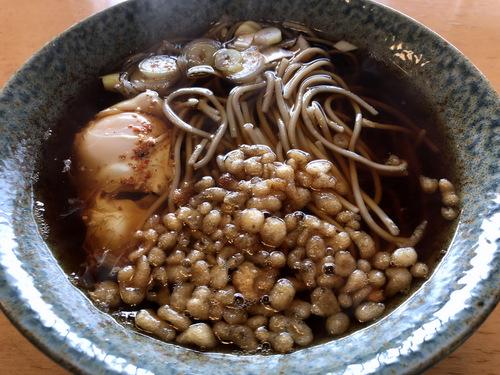 鈴木製麺(へ文製麺)@栃木県 (6)豊原の水車そば.jpg