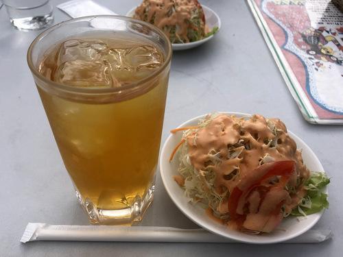 KALIKA@YRP野比 (8)インドカレーうどん牡蠣1000サフランライス300.jpg