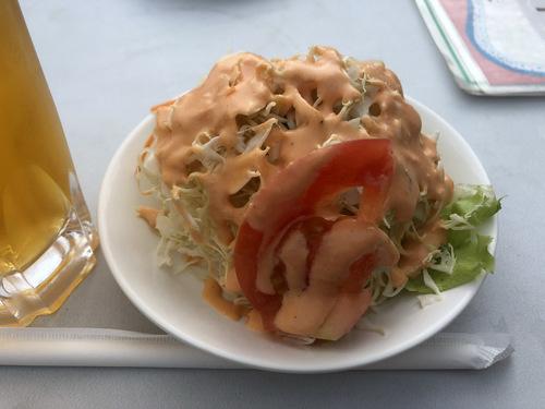 KALIKA@YRP野比 (9)インドカレーうどん牡蠣1000サフランライス300.jpg